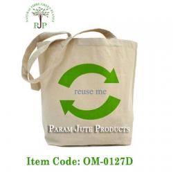 Canvas Grocery Bags manufacturer
