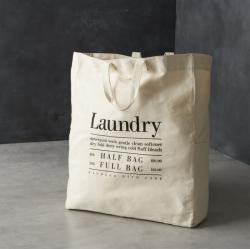 Canvas Laundry Bags manufacturer