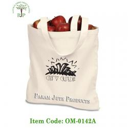 Cotton Tote Bags exporter