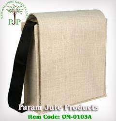 Jute Conference Bags manufacturer