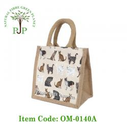 Jute Lunch Bags manufacturers