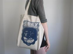 Canvas Tote Bags with logo