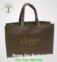 Promotional Jute Carry Bags exporter