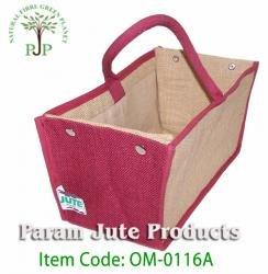 Jute Basket manufacturers
